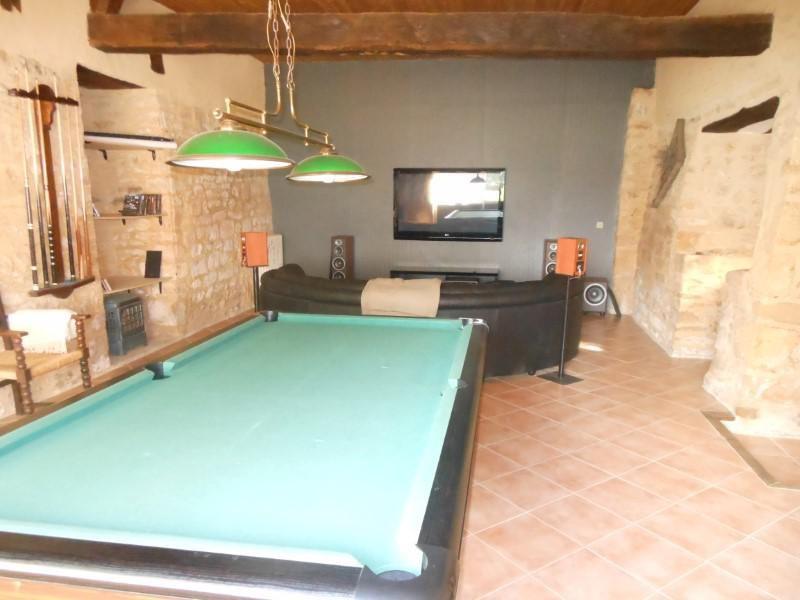 Vente maison / villa Le buisson de cadouin 498500€ - Photo 3