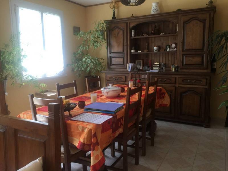 Vente maison / villa Gente 149520€ - Photo 8