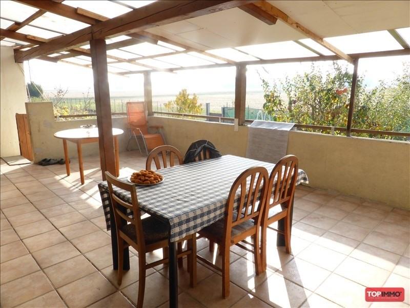 Sale house / villa Fortschwihr 265000€ - Picture 1