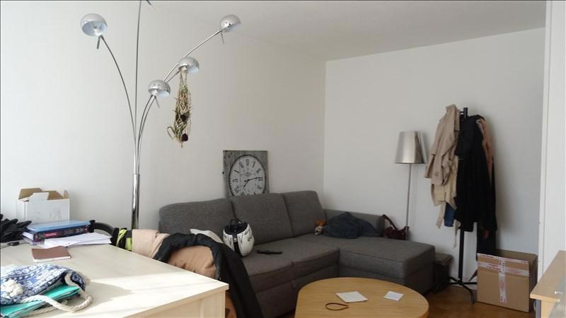 Rental apartment Versailles 880€ CC - Picture 2