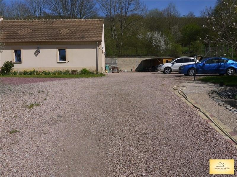Sale house / villa Vetheuil 462000€ - Picture 7
