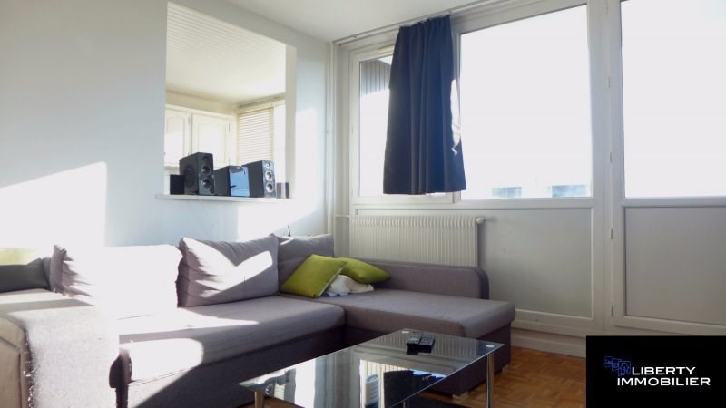 Vente appartement Trappes 130 000€ - Photo 4