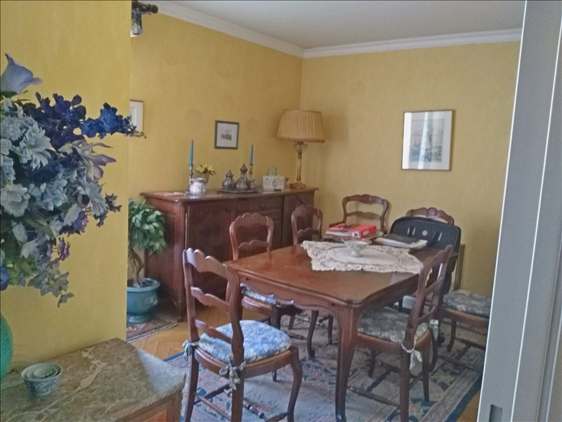 Sale apartment Toulon 159 000€ - Picture 3