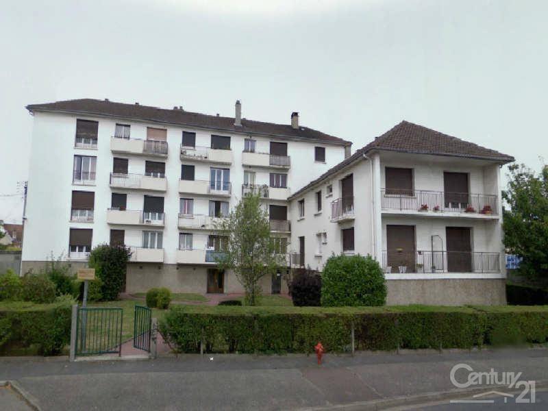 出租 公寓 14 662€ CC - 照片 1