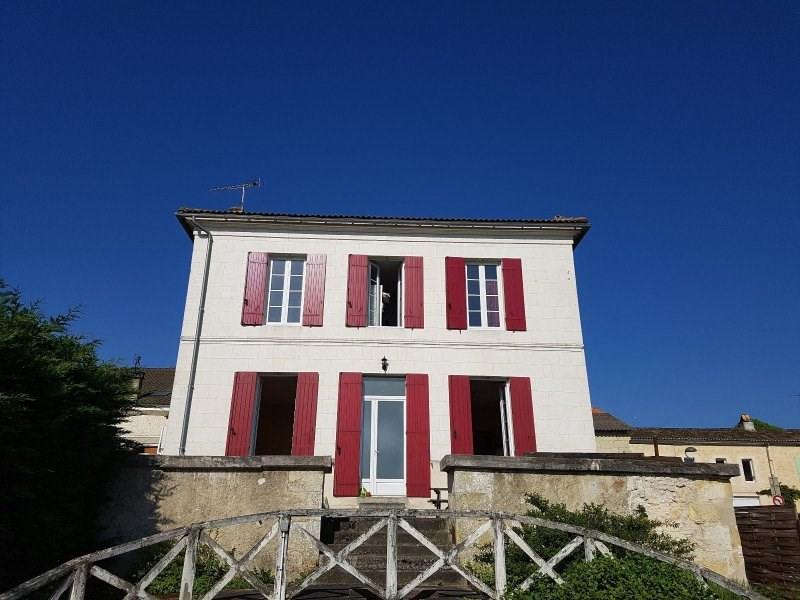 Sale house / villa Montlieu la garde 149800€ - Picture 2