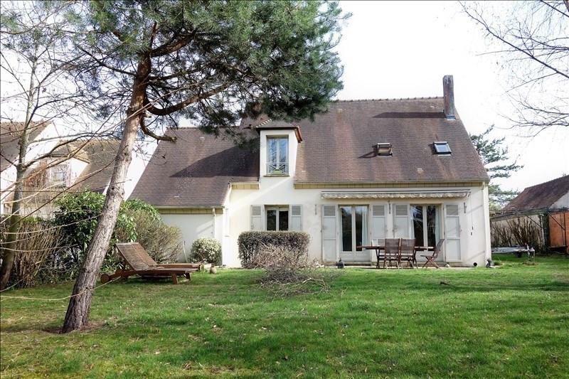 Vente maison / villa Montfort l amaury 540000€ - Photo 2