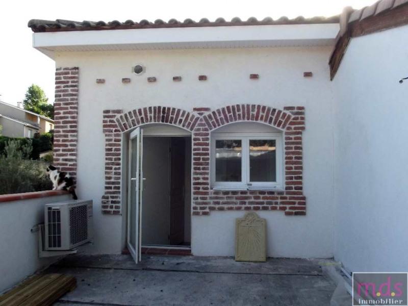Vente maison / villa Montastruc-la-conseillere 274000€ - Photo 1