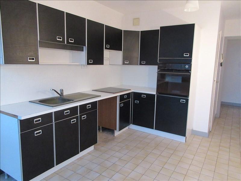 Affitto appartamento Voiron 620€ CC - Fotografia 2
