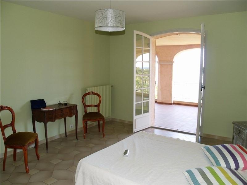 Vente de prestige maison / villa Les issambres 961000€ - Photo 8