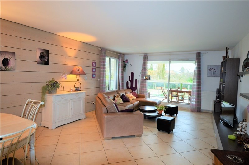Deluxe sale apartment Tassin la demi lune 575 000€ - Picture 2
