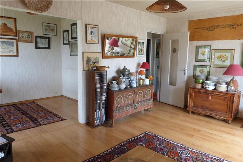 Sale apartment Billere 107200€ - Picture 1