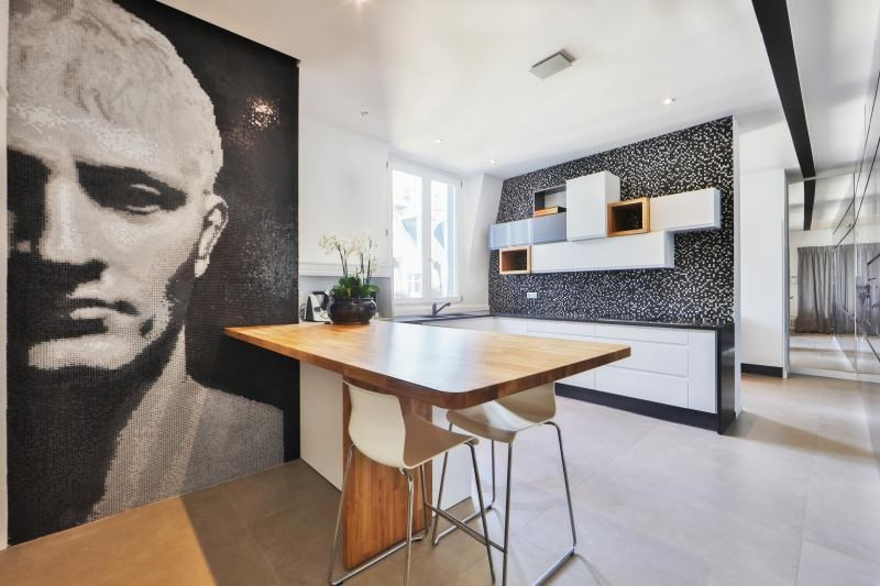 Vente de prestige appartement Paris 16ème 8000000€ - Photo 6