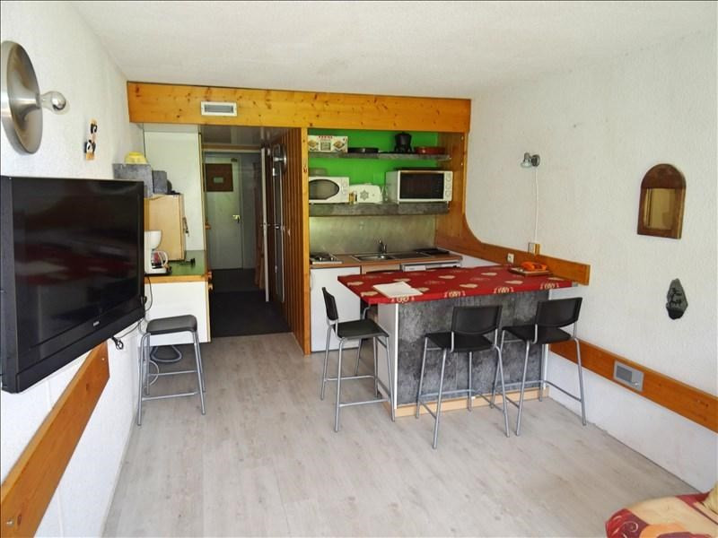 Vente appartement Les arcs 115 000€ - Photo 3