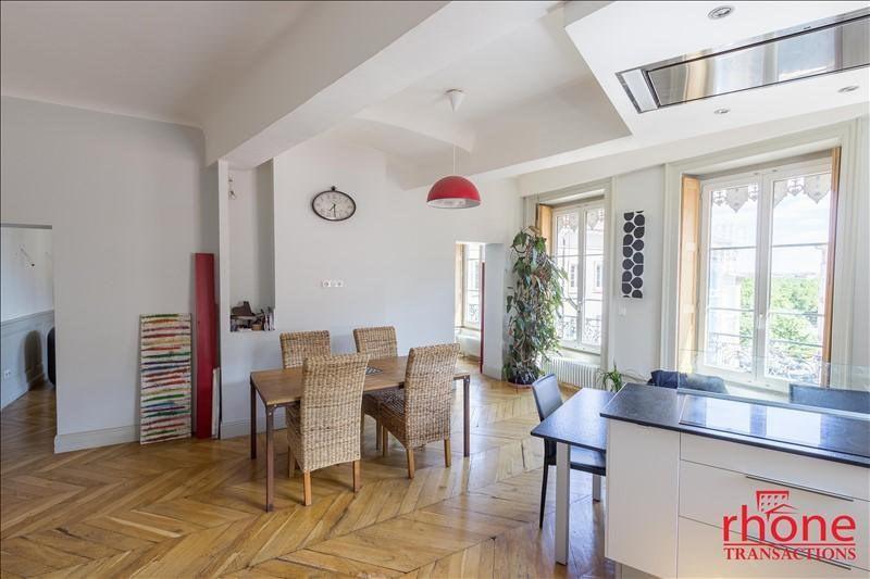 Vente de prestige appartement Lyon 1er 675000€ - Photo 5
