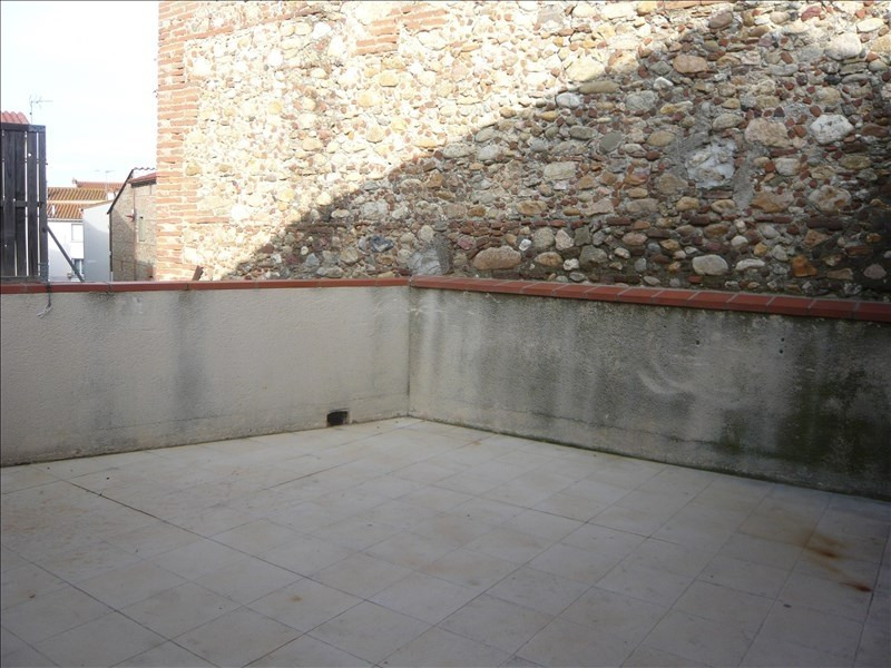 Rental apartment Theza 670€ CC - Picture 4