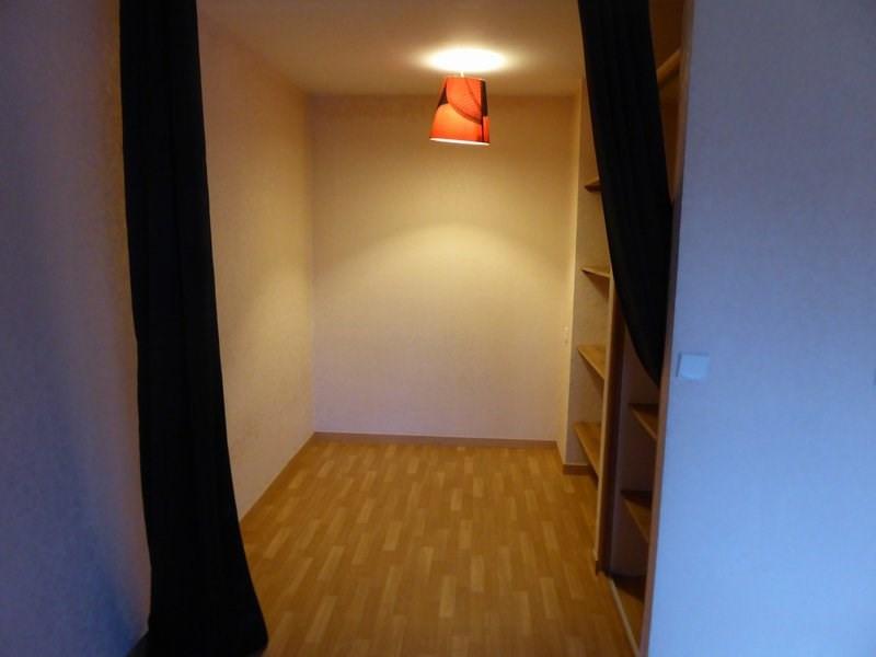 Rental apartment Elancourt 661€ CC - Picture 5