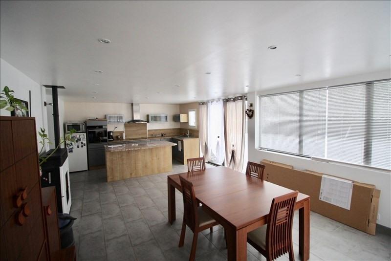 Sale house / villa Conches en ouche 163000€ - Picture 3