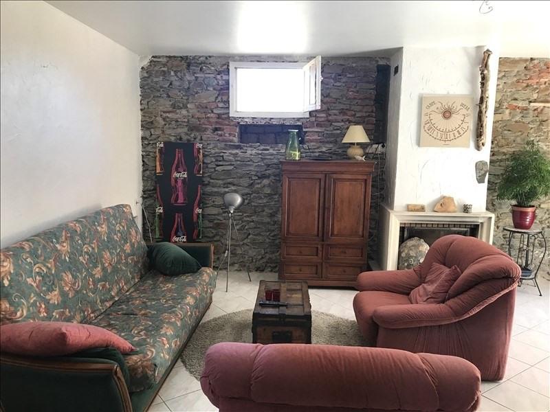 Sale apartment Port vendres 103000€ - Picture 2
