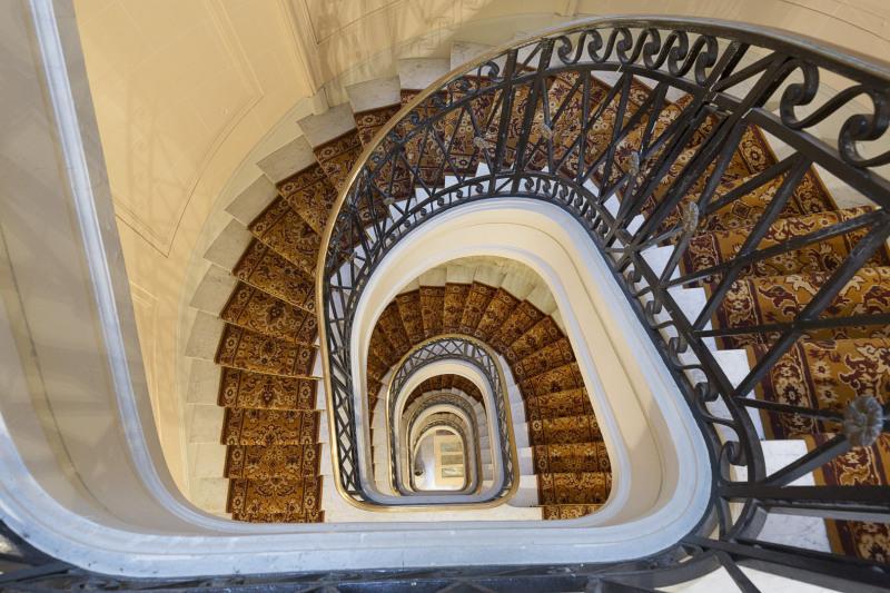 Venta de prestigio  apartamento Paris 16ème 5500000€ - Fotografía 15