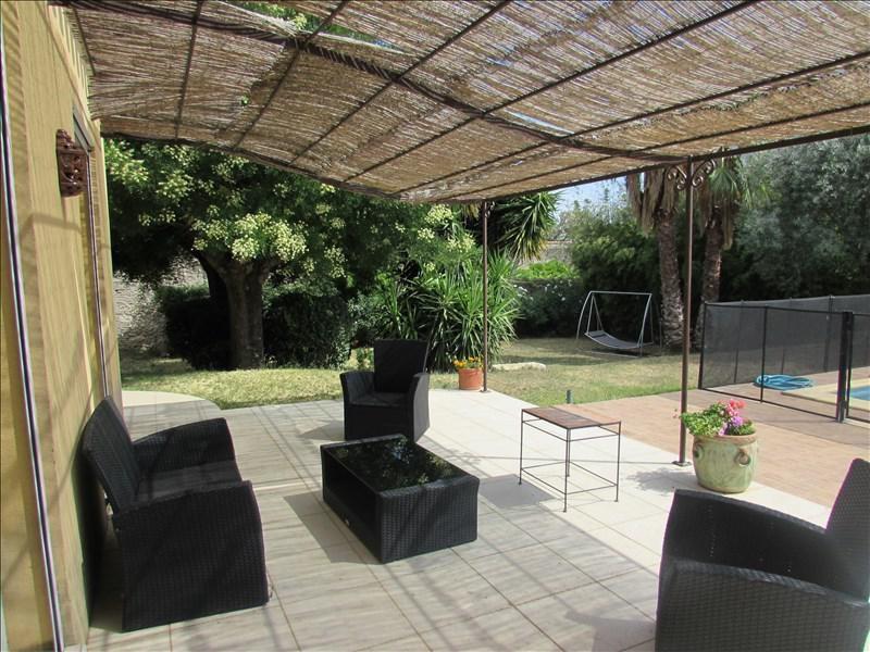 Vente de prestige maison / villa Beziers 625000€ - Photo 2