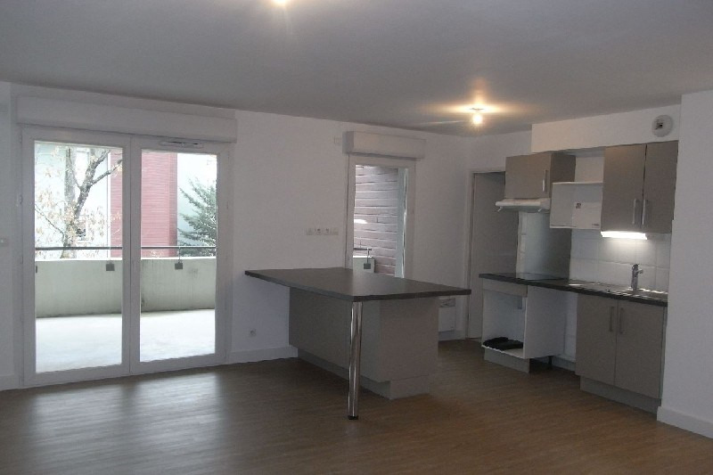 Vente appartement Toulouse 295 000€ - Photo 1