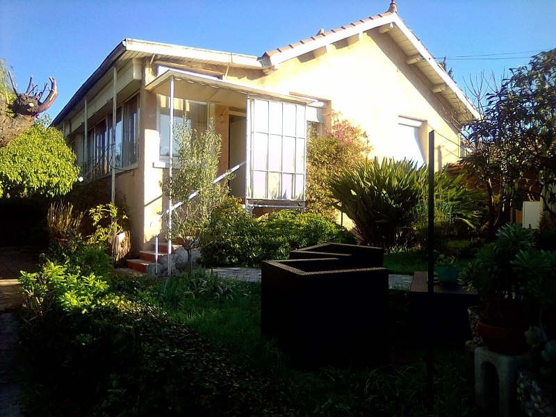 Sale house / villa Toulon 355 000€ - Picture 1