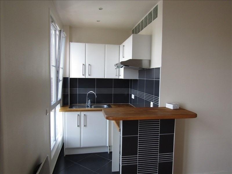 Alquiler  apartamento Maisons-laffitte 790€ CC - Fotografía 2