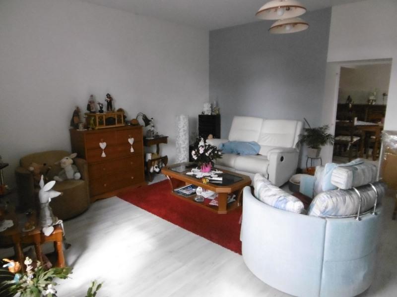 Vente maison / villa Vaire 137000€ - Photo 2