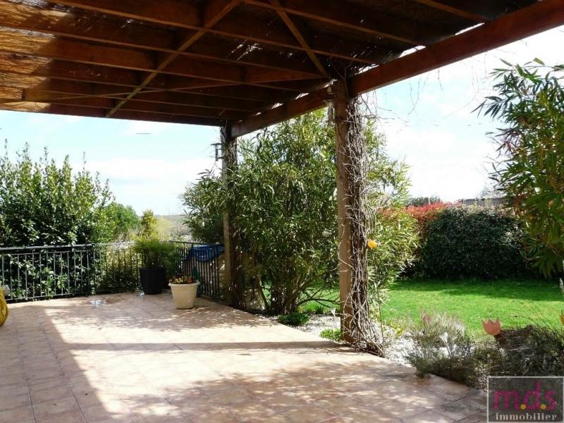 Sale house / villa Verfeil 275000€ - Picture 4
