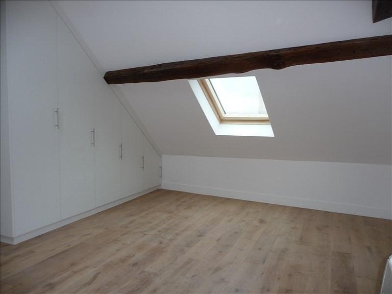 Rental apartment Fontainebleau 715€ CC - Picture 2