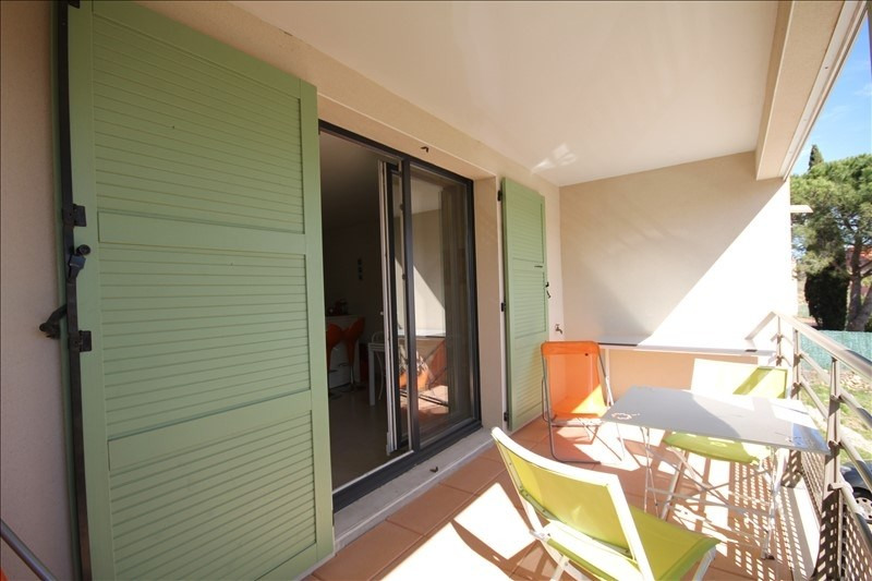 Vente appartement Collioure 254 000€ - Photo 1