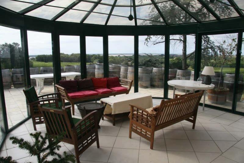 Deluxe sale house / villa Plassac 1400000€ - Picture 4