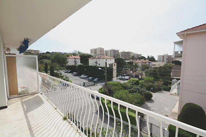 Vente appartement Juan-les-pins 233000€ - Photo 2