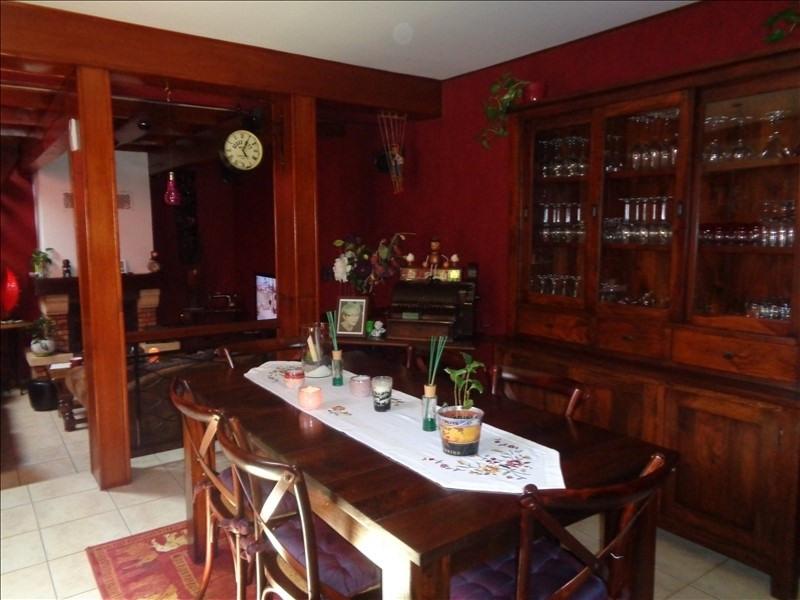 Vente maison / villa Ablon sur seine 360000€ - Photo 6