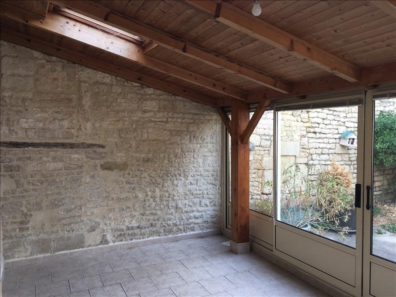 Vente maison / villa Lucon 85600€ - Photo 2
