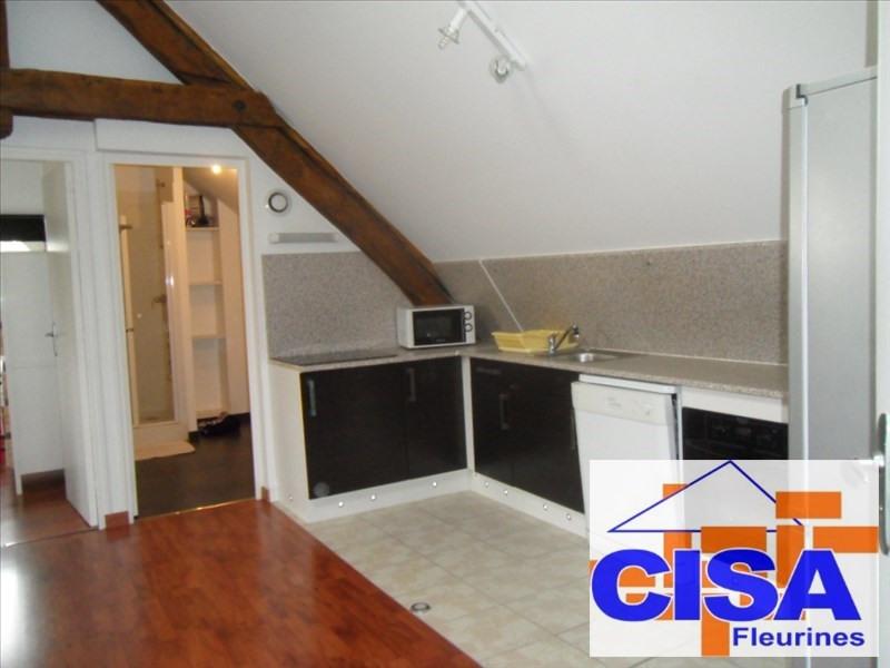 Sale apartment Pont ste maxence 69000€ - Picture 2