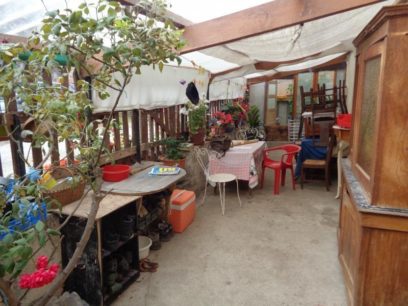 Vente maison / villa Bessines sur gartempe 129000€ - Photo 6