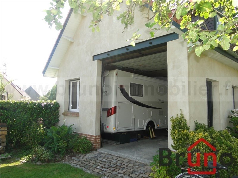 Deluxe sale house / villa Ponthoile 610700€ - Picture 10