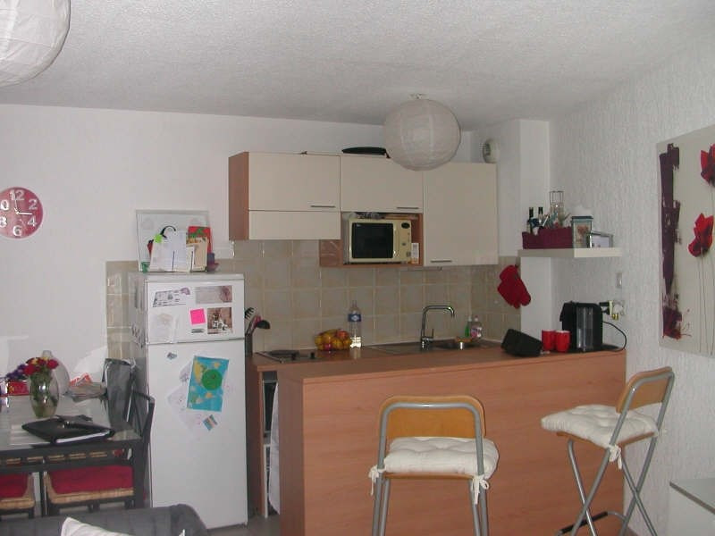 Vente appartement Le luc 87 000€ - Photo 2