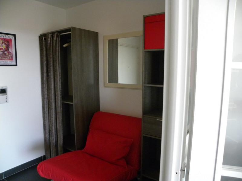Location vacances appartement Bandol 540€ - Photo 9