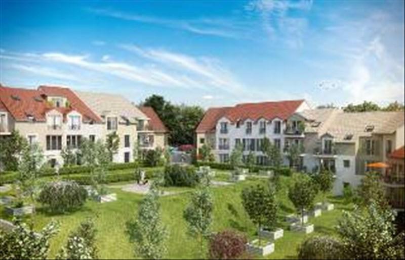 Vente appartement Chalifert 189000€ - Photo 1