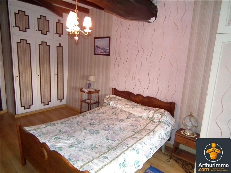 Sale house / villa Matha 97200€ - Picture 6