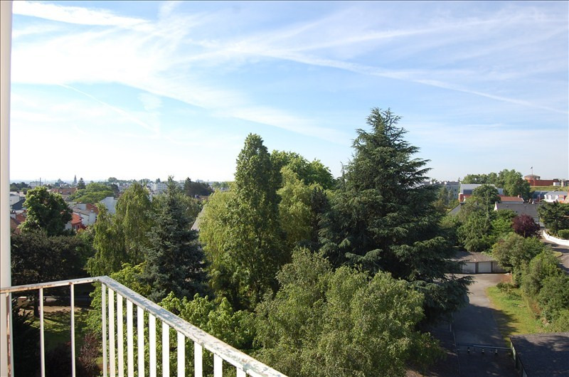 Vente appartement Nantes 116 640€ - Photo 1