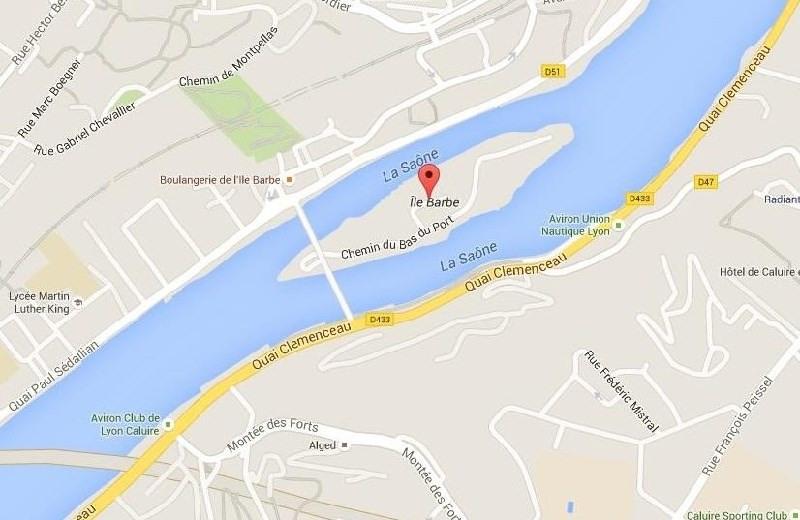 Location appartement Lyon 9ème 603€ CC - Photo 1