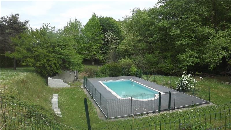 Vente maison / villa St laurent de gosse 421000€ - Photo 3