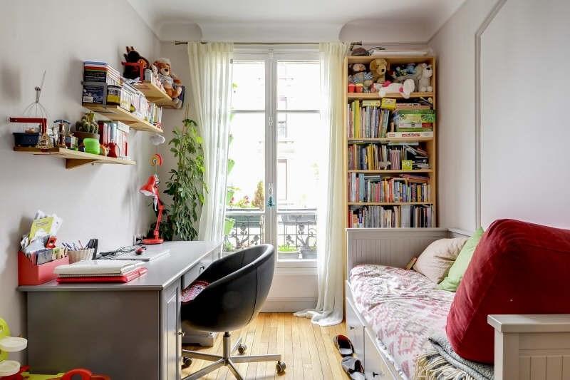 Vente appartement Paris 12ème 595000€ - Photo 7