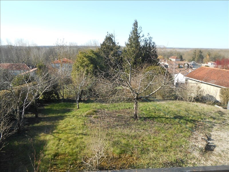 Sale house / villa Aulnay 127800€ - Picture 5