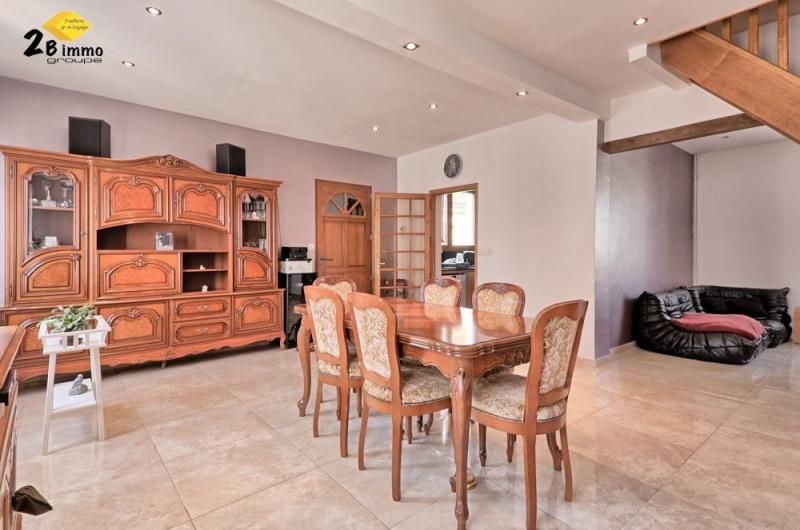 Vente maison / villa Choisy le roi 405000€ - Photo 2