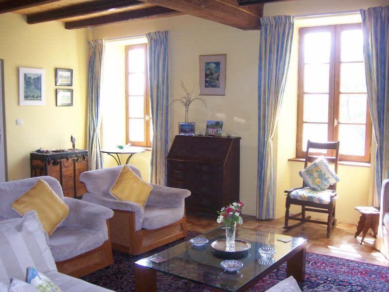 Vente maison / villa Beauvais sur matha 370000€ - Photo 15