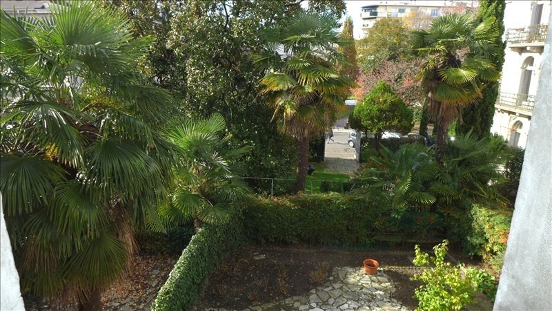 Sale apartment Pau 86 000€ - Picture 1